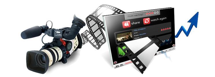 企业宣传片公司-有口碑的企业微电影就在腾翔彩印