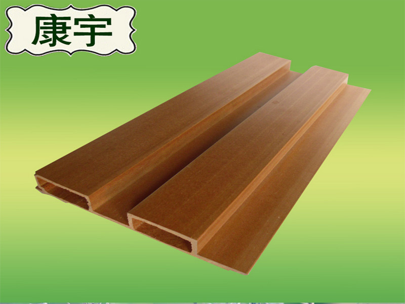 臨沂生態木廠家銷售|品質好的生態木長城板臨沂市康宇木塑供應