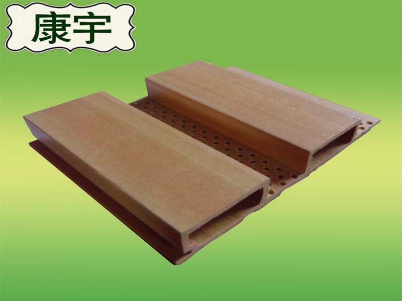 临沂生态木厂家购买_大量出售优良的生态木长城板