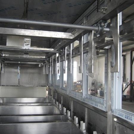 苏州耐用的通过式清洗机哪里买_通过式清洗机厂商出售