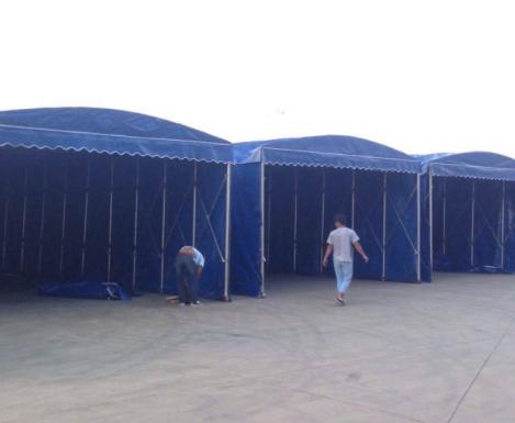 焦作推拉帐篷定做-优质推拉帐篷厂家