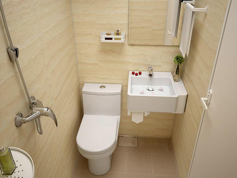 整体浴室批发价格-供应价位合理的整体浴室