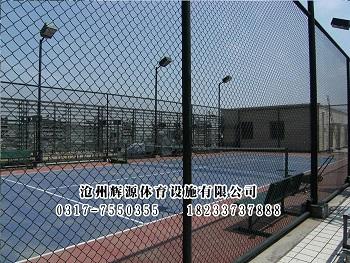篮球场围网厂家直销_沧州哪里有卖厂家直销篮球场围网