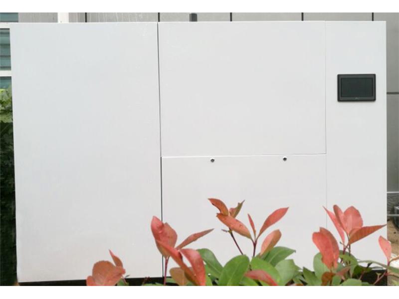 兰州科贝——专业的废水处理设备提供商——甘肃废水处理