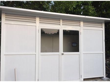 兰州废气处理设备厂家——兰州科贝提供有品质的废水处理设备