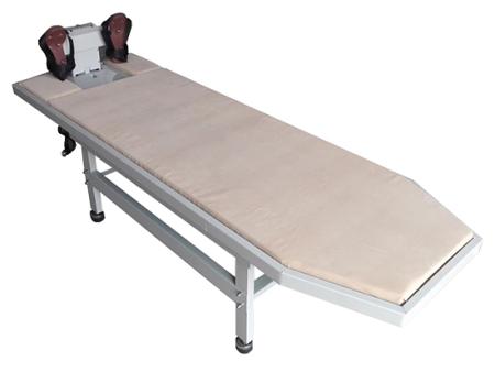 波克棋牌免费下载梳理床针对腰椎等疾病有良好的舒缓效果