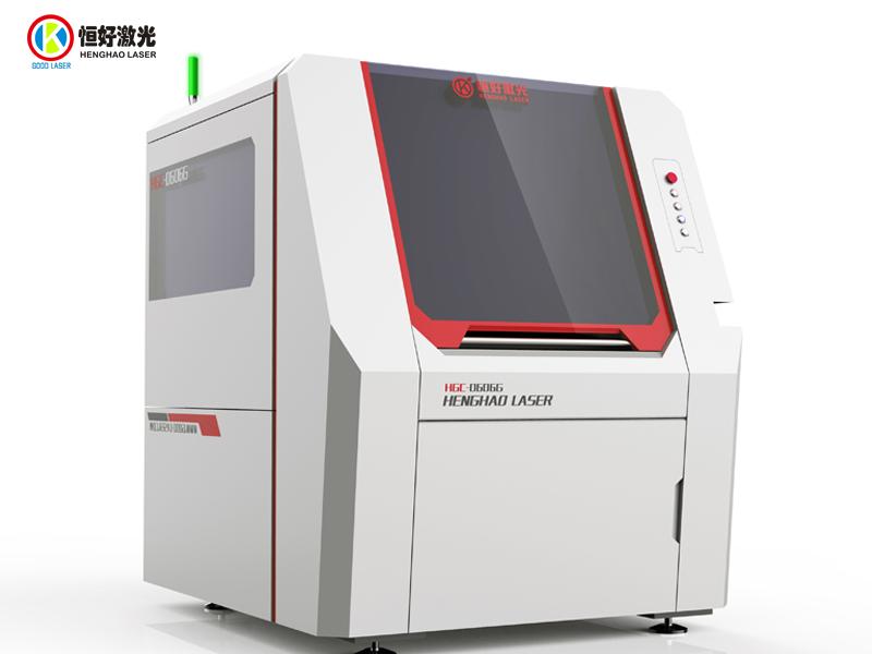 激光切割机,铝基板激光切割机厂家,恒好激光