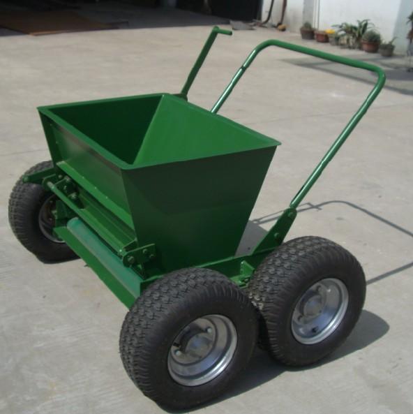 人造草坪专用充砂机