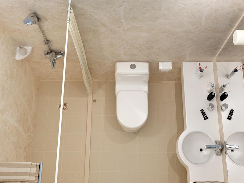 物超所值的整体浴室-维柯瑞整体卫浴质量好的整体卫生间