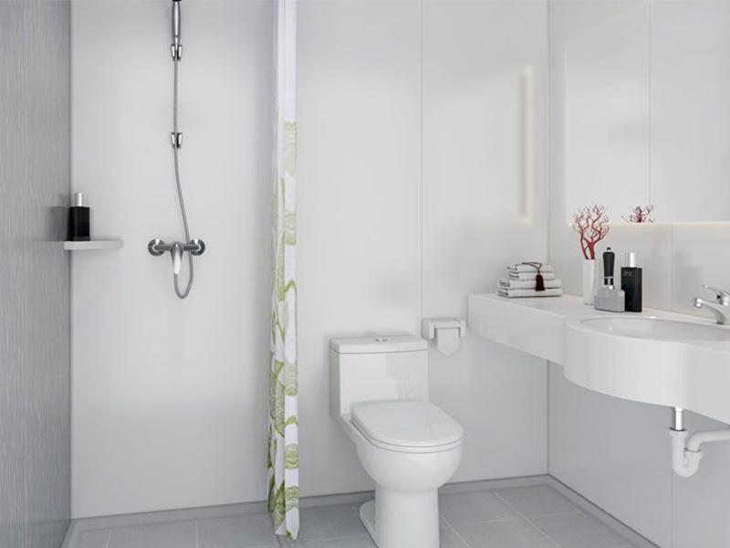 耐用的整体浴室|哪家整体卫生间供应商好