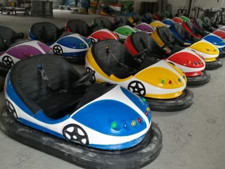 沈陽萬向碰碰車供應_合格的沈陽萬向碰碰車廠家就是遼寧金王子游樂設備