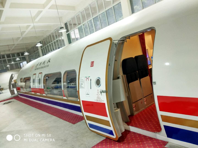 加盟灭火训练舱-廊坊翔坤航空模拟设备供应有品质的灭火训练舱