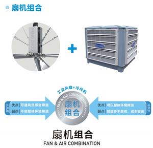 东莞扇机组合是实用的——专业的扇机组合供应商