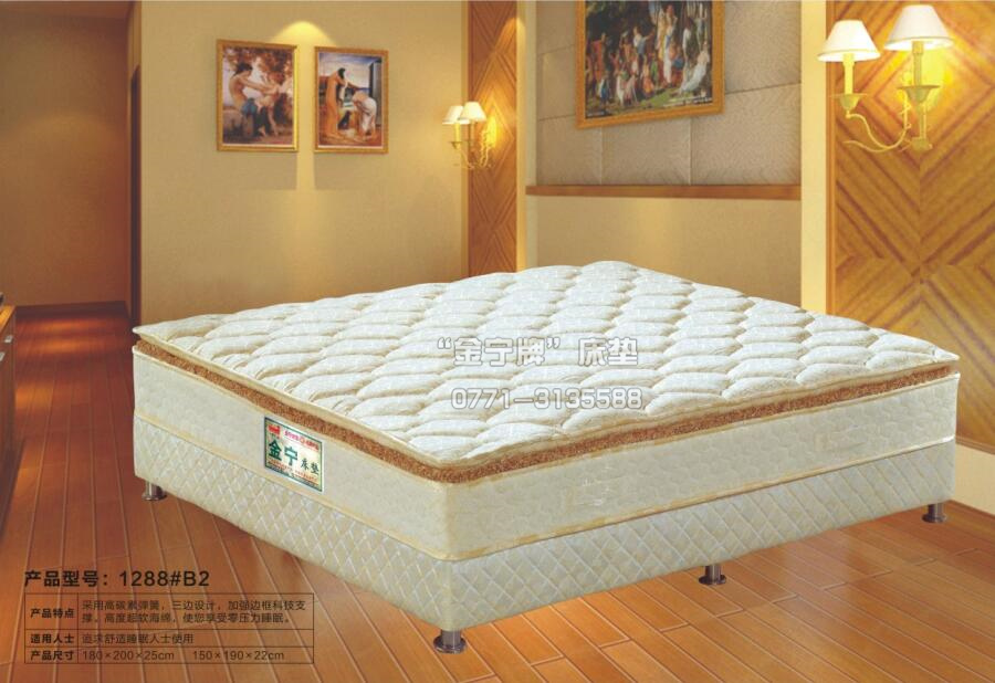 广西哪里可以定做床垫-在哪能买到优惠的南宁酒店床垫