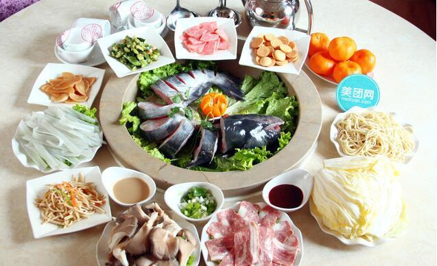 河南蒸汽石锅鱼加盟哪家好-河南专业的云南石锅鱼加盟公司