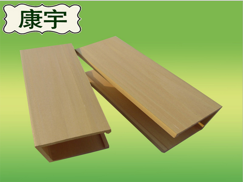 煙臺生態木長城板銷售|山東哪里有供應耐用的長城板