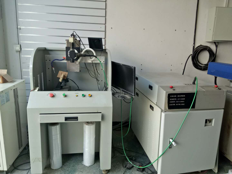 厦门放心的厦门激光焊接代加工推荐 龙岩激光焊接代加工
