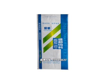 生产饲料彩袋-买好的饲料彩袋-就到新博包装