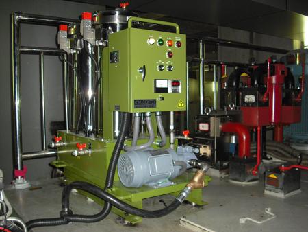 【天马环保】静电净油机 静电净油机价格 静电净油机厂家