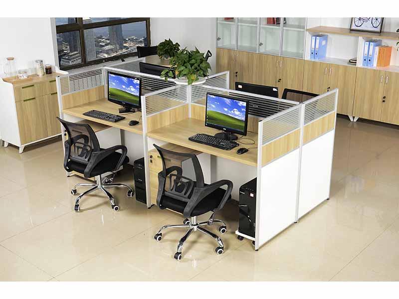 兰州办公屏风家具哪家好-想买实惠的兰州办公屏风-就到华仕办公