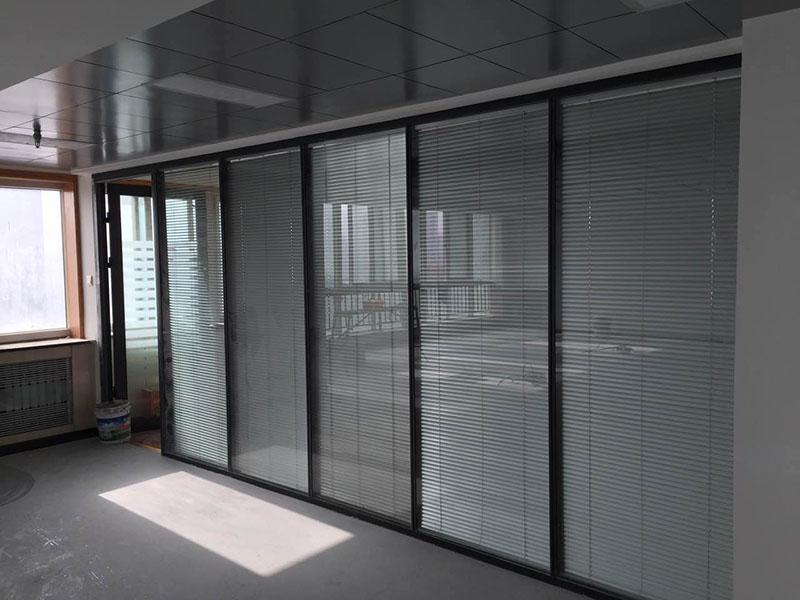 兰州办公隔断定做-买兰州办公屏风就来华仕办公