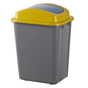 品質優良的分類垃圾桶供應商_天只環衛 240升垃圾桶