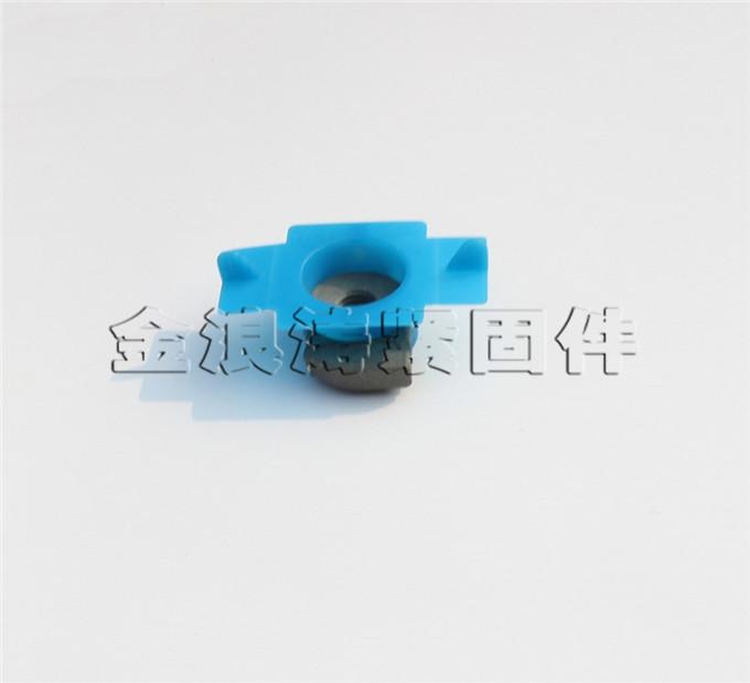 采购塑翼螺母 专业的光伏塑翼螺母【供应】