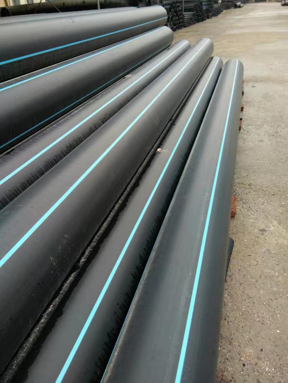 PE给水管道,PE节水灌溉用管.