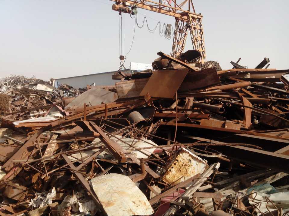 青岛金属回收厂家,金属回收厂家地址