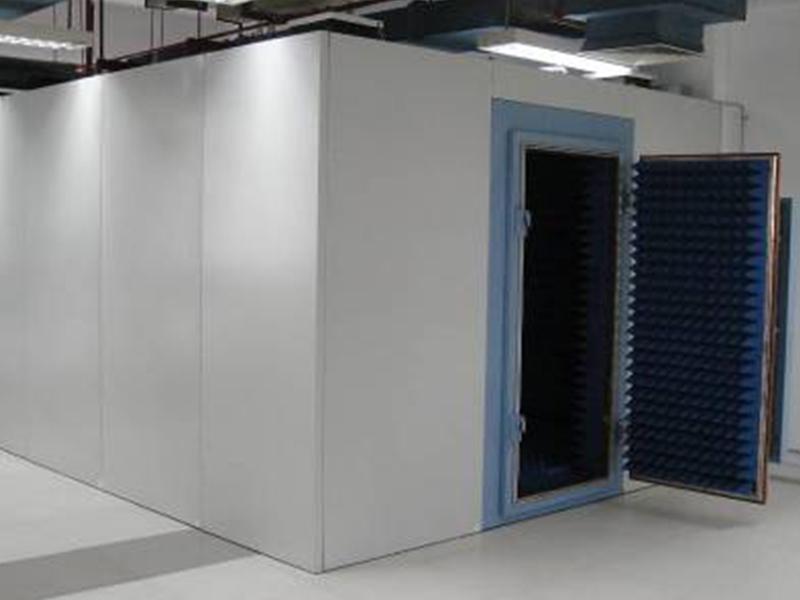 抗干扰屏蔽室代理 上海海悦电子提供质量好的屏蔽室