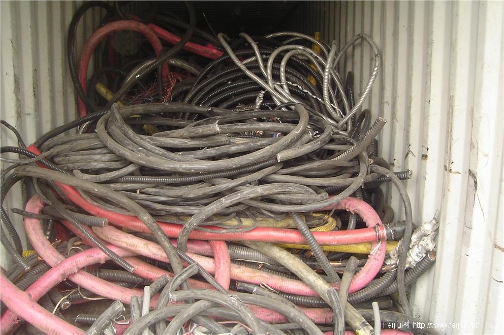 青島好的電線電纜 市北二手電線電纜回收市場