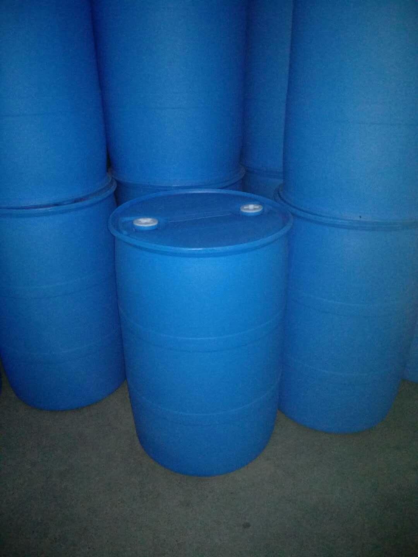 安徽200L平面单环蓝色塑料化工包装桶,苏州200L平面单环蓝色塑料化工包装桶厂家直销