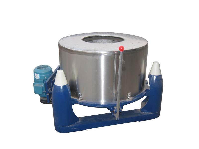 工业离心脱水机,桓宇洗涤机械售大型卧式水洗机和蔬菜脱水设备