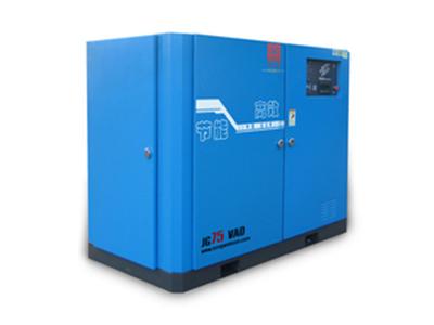 广州市柯发机械设备亚版螺杆式空气压缩机厂家-螺旋式压缩机公司