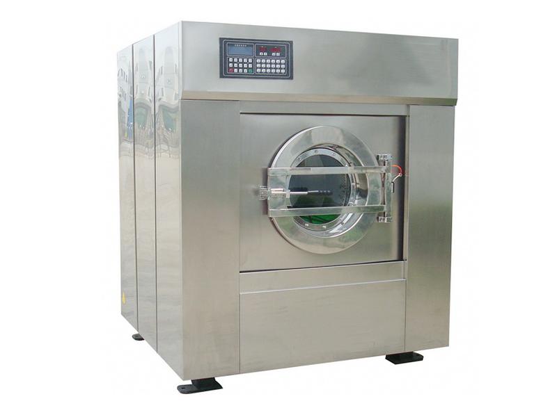 全自动大型工业水洗机