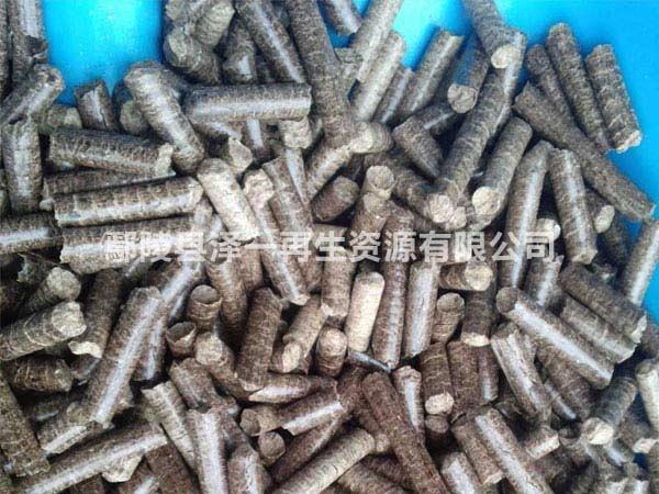 广东生物质厂家-口碑好的生物质加工服务商_泽一再生资源