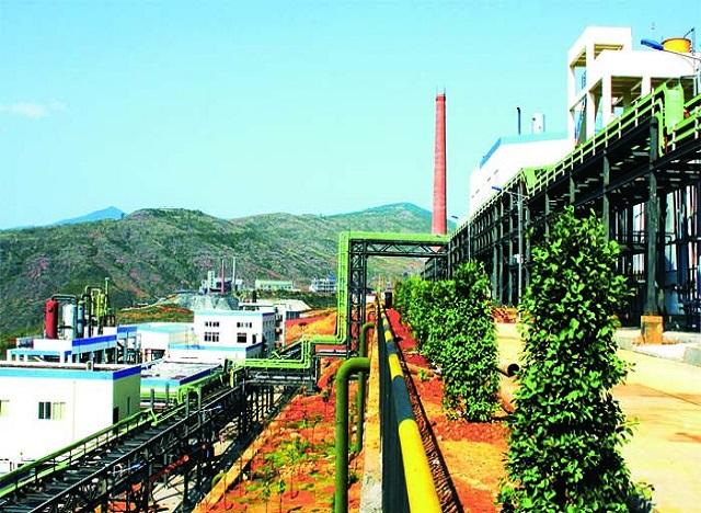 浩远库存-天津市可信赖的化工石油设备管道安装工程推荐