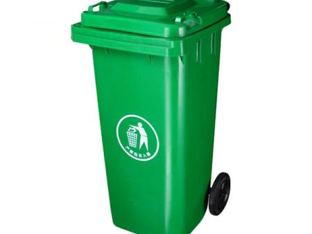 天只环卫专业提供郑州240升垃圾桶|河南塑料垃圾桶