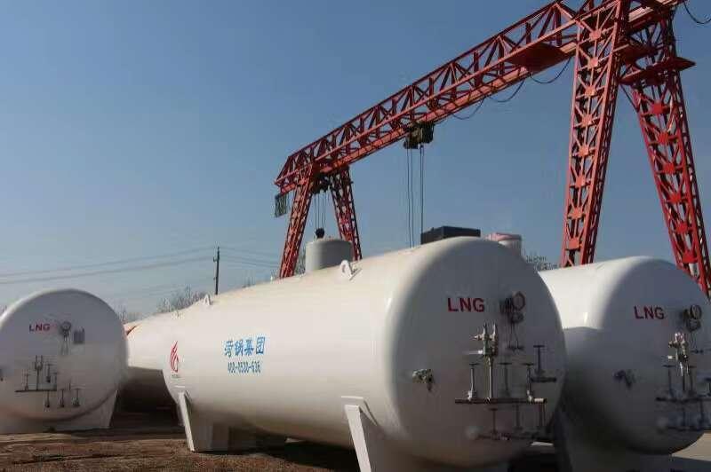 在哪能买到放心的LNG储罐-LNG储罐口碑好