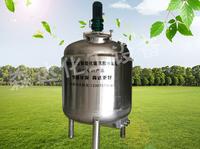 想买质量良好的反应釜,就来江西森达自动化设备-热卖灌装机
