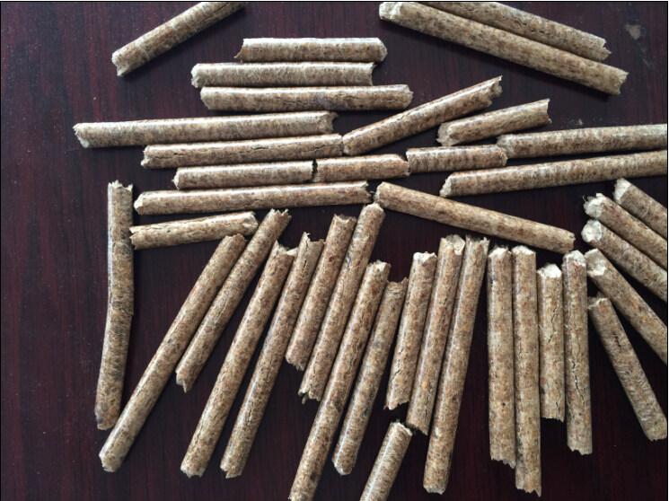 宿遷哪里可以買到高質量的木屑顆粒|成都木屑顆粒廠家