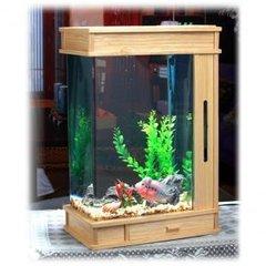 苏州物超所值的假山鱼缸供销 温州鱼缸造景假山