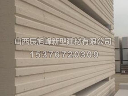 alc轻质砂加气板材批发_品质好的ALC轻质砂加气板材辰旭峰新型建材供应