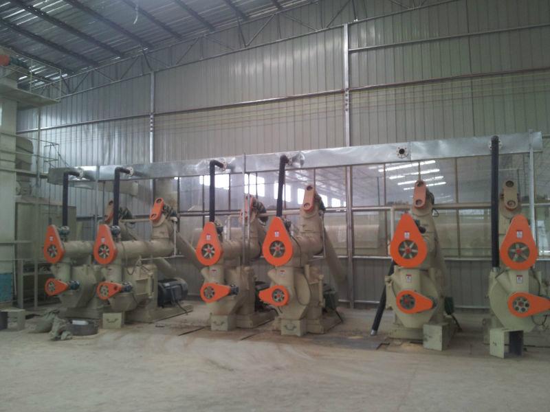 舍予能源有限公司批发纯木屑颗粒-淮安环保颗粒厂家
