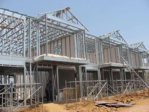 轻钢房屋厂家,哪儿有卖耐用的轻钢房屋