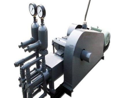 焦作宇洲机械河南双液变量注浆泵口碑怎么样 高压注浆泵厂家
