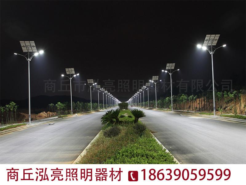 潍坊光伏路灯厂家,口碑好的太阳能光伏路灯厂家信息