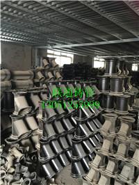 大興柔性鑄鐵管-高品質鑄鐵管批發