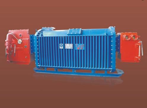 供应盐城实惠的矿用隔爆型移动变压器 倾销矿用隔爆型移动变电站
