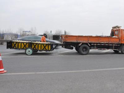 苏州优质车载式防撞垫推荐——防撞垫多少钱